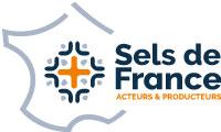 Logo Sels de France, Acteurs & producteurs
