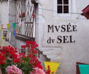 Musées du Sel – Salies de Béarn – Salies-de-Béarn (Pyrénées Atlantiques)